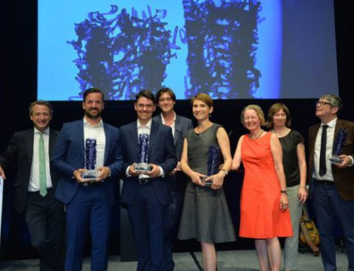 BDZV: Theodor-Wolff-Preis 2017