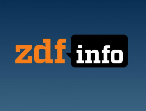 ZDFinfo: Programm-PR