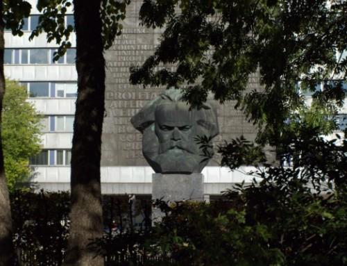 Berlin Producers: Marx und seine Erben