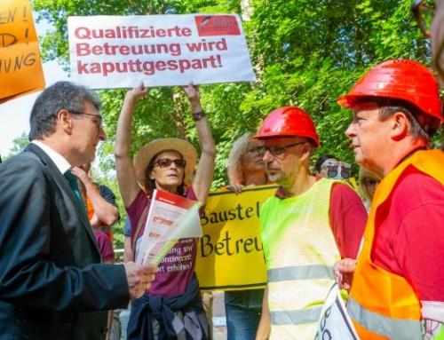 BdB: Justizminister wollen Vergütungserhöhung auf die lange Bank schieben