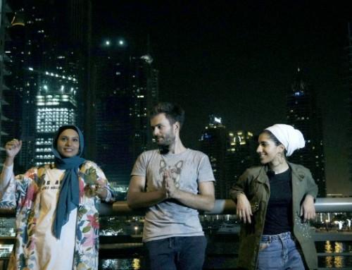 ARTE: Follow me: Arabische Videostars