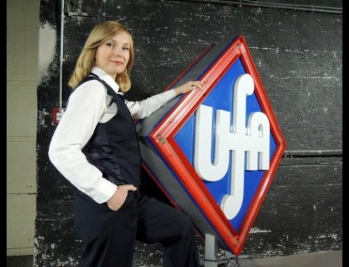 ARTE: 100 Jahre UFA