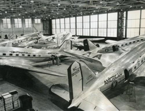 ZDFinfo: Jahrhundertflieger DC-3