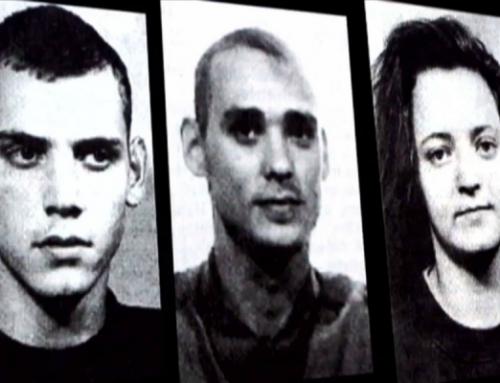 ZDFinfo: Auf der Spur des rechten Terrors