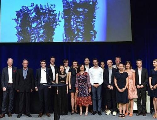 BDZV: Theodor-Wolff-Preis 2018