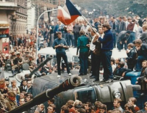 ZDFinfo: Der Prager Frühling und die Deutschen – Vom Traum zum Trauma