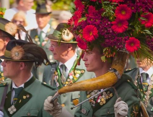 Berlin Producers: Stadt der Könige – Schützenfest in Neuss