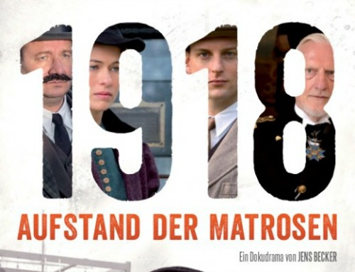 ARTE/NDR/RIVA FILM: 1918. Aufstand der Matrosen