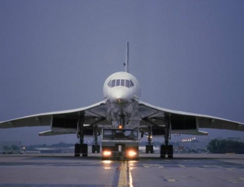 ZDFinfo: Mythos Concorde