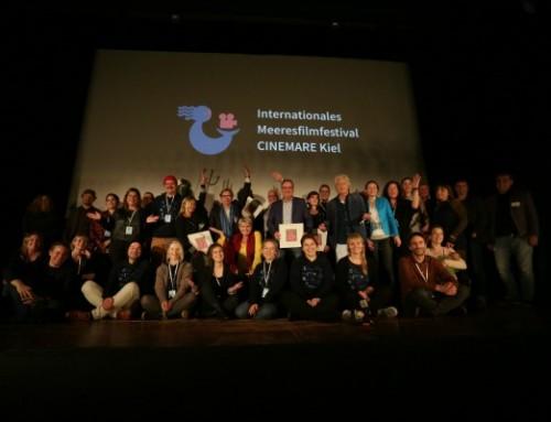 """CineMare Festival: Publikumspreis für """"1918. Aufstand der Matrosen"""""""