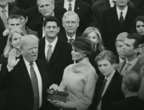 ZDFinfo: Trump gegen alle