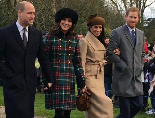 ZDFinfo: Modern Royals