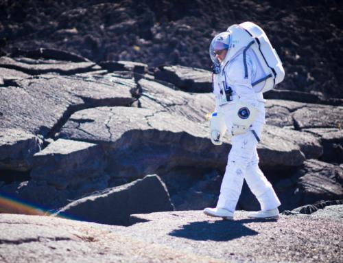 ZDFinfo: Der Mars