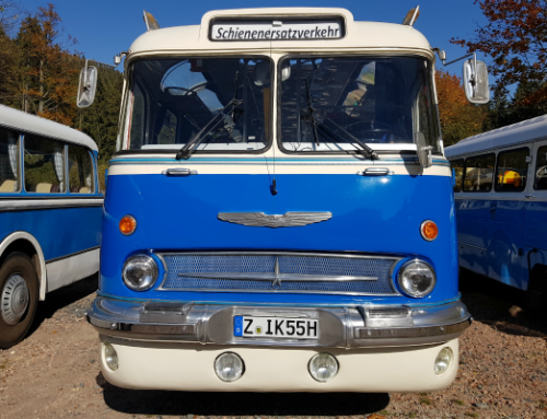 ZDFinfo: DDR Mobil