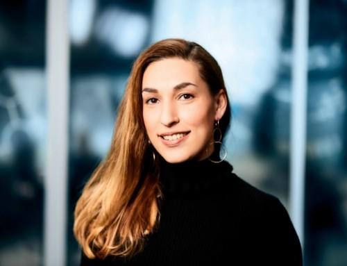 """GDW Global Digital Women: """"Die Netzwerkbibel"""" von Tijen Onaran"""