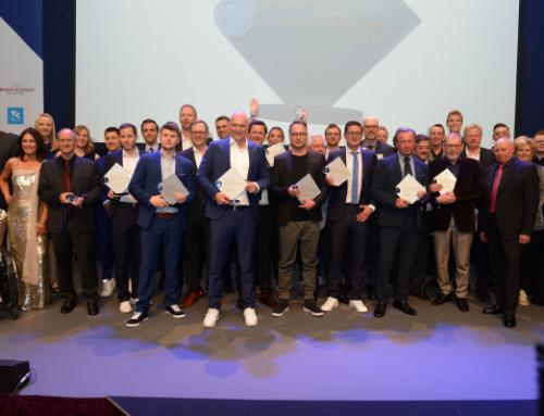 Deutscher Sportjournalistenpreis 2019