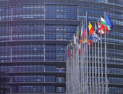 Urteil: Menschen mit Betreuung in allen Angelegenheiten können an Europawahl teilnehmen