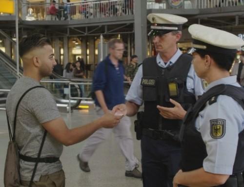 ZDFinfo: Achtung Polizei! – Willkür, Pannen, Personalnot