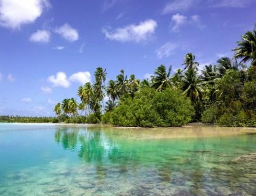 ZDFinfo: Die sterbenden Inseln – Kiribati und der Klimawandel