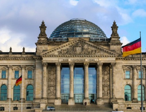 BdB: Bundestag beschließt Vergütungserhöhung für Berufsbetreuer