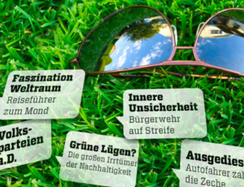 ZDFinfo: Doku-Highlights im Sommer 2019