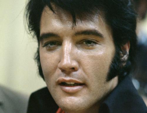 ZDFinfo: Die sieben Leben des Elvis Presley