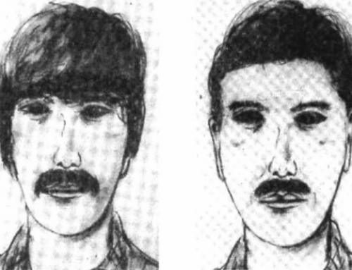 ZDFinfo: Mysteriöse Kriminalfälle der DDR