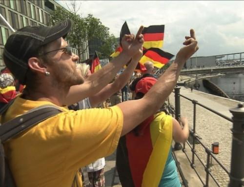 ZDFinfo: Störfall AfD – Das Netz der Rechten