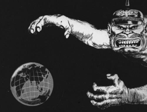 ARTE: Propaganda – Wie man Lügen verkauft