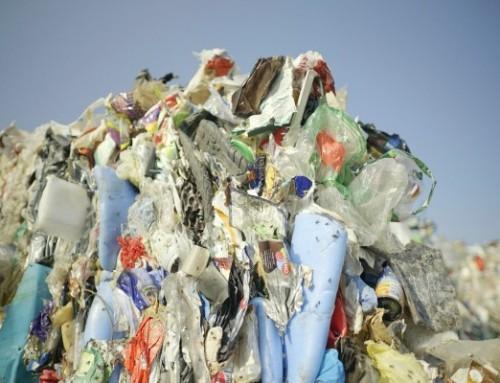 ZDFinfo: Apokalypse Abfall – Deutscher Müll für die Welt