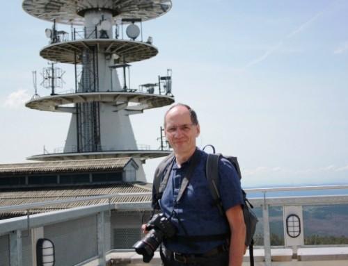 ZDFinfo: Lost Places – Schicksalsorte der deutschen Teilung
