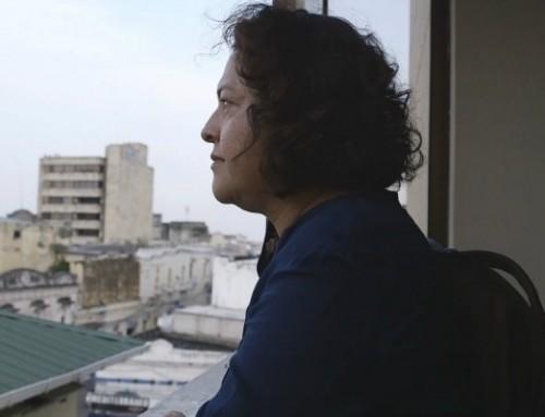 ZDFinfo: Sexuelle Gewalt – Kriegsverbrechern auf der Spur