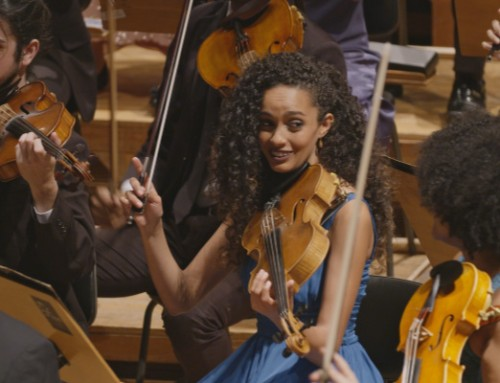 ARTE: Beethovens Neunte – Symphonie für die Welt