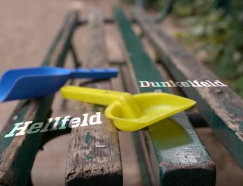 ZDFinfo: Dunkelfeld – Kindesmissbrauch in Deutschland