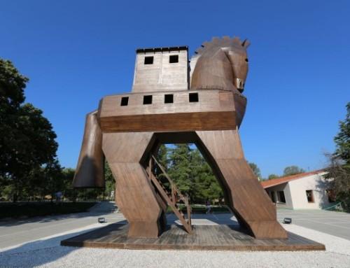 ZDFinfo: Das Trojanische Pferd – Mythos und Wahrheit