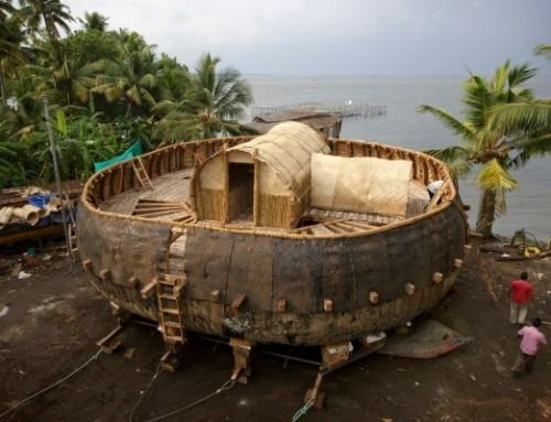 ZDFinfo: Die Arche Noah – Legende und Wahrheit