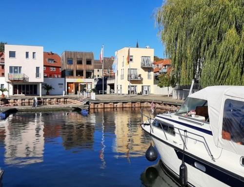 MÜRITZ plus | Die Inselstadt Malchow