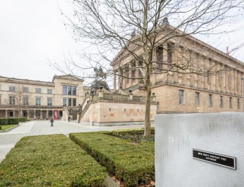 Der rbb macht Museum