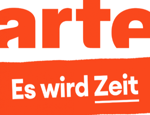 ARTE startet internationales Medienprojekt: Es wird Zeit