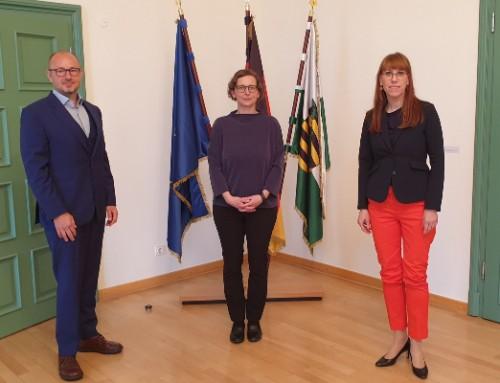 BdB: Politisches Gespräch mit Sachsens Justizministerin
