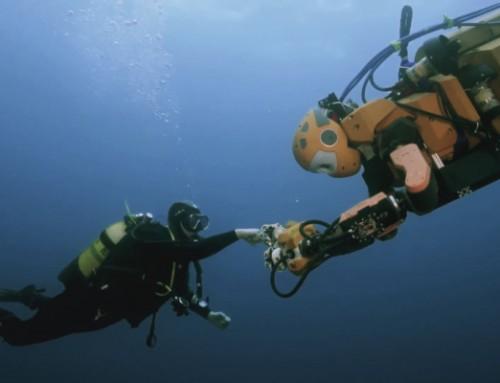 ZDFinfo: Goldrausch unter Wasser – Streit um versunkene Schätze